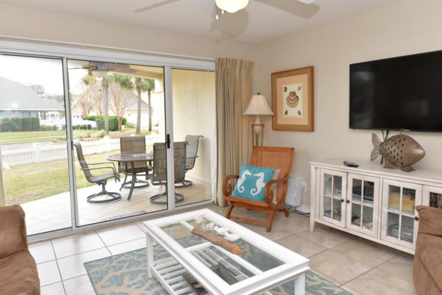 2606 Scenic Gulf Drive #1114, Miramar Beach, FL 32550 (MLS #813585) :: RE/MAX By The Sea
