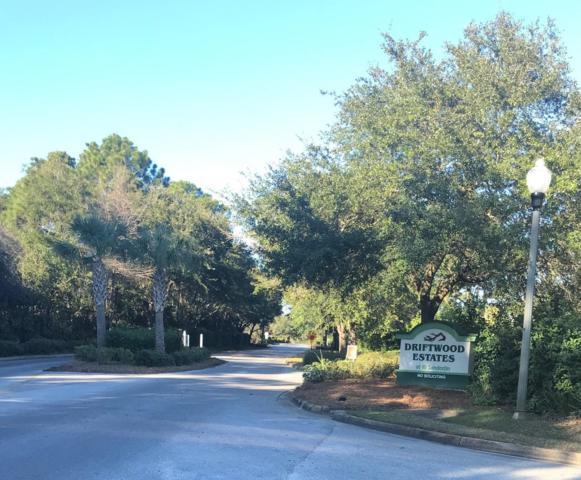 133 Buck Road, Santa Rosa Beach, FL 32459 (MLS #813597) :: ResortQuest Real Estate