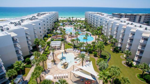 1110 Santa Rosa Boulevard A231, Fort Walton Beach, FL 32548 (MLS #813636) :: Rosemary Beach Realty