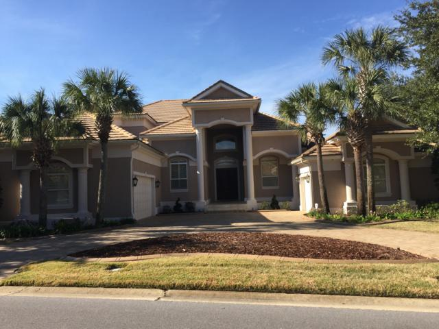 491 Regatta Bay Boulevard, Destin, FL 32541 (MLS #813647) :: Classic Luxury Real Estate, LLC