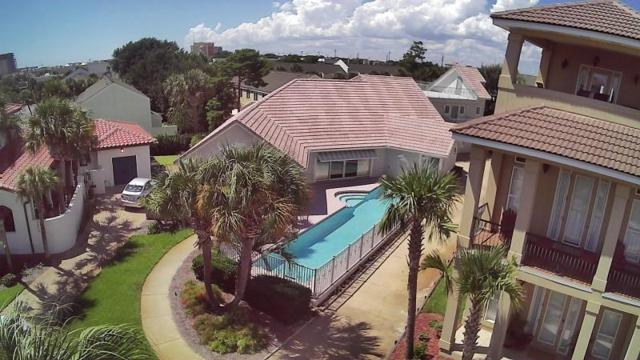 3881 Sand Dune Court, Destin, FL 32541 (MLS #813648) :: Scenic Sotheby's International Realty