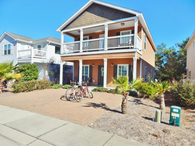 97 W Shore Place, Inlet Beach, FL 32461 (MLS #813697) :: RE/MAX By The Sea