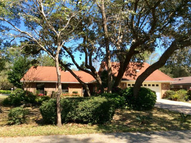 721 NE Rodney Avenue, Fort Walton Beach, FL 32547 (MLS #813700) :: Luxury Properties Real Estate