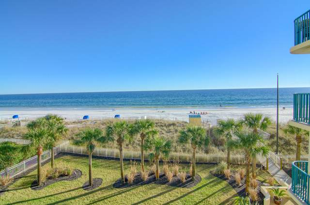 1018 Highway 98 Unit 130, Destin, FL 32541 (MLS #813730) :: Coastal Luxury