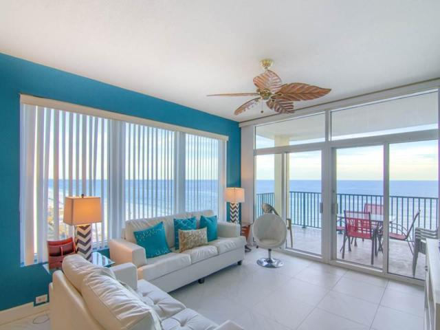 1018 Highway 98 Unit 910 - Corn, Destin, FL 32541 (MLS #813738) :: Coastal Luxury