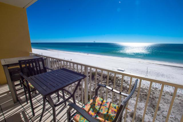 376 Santa Rosa Boulevard Unit 611, Fort Walton Beach, FL 32548 (MLS #813748) :: Coast Properties