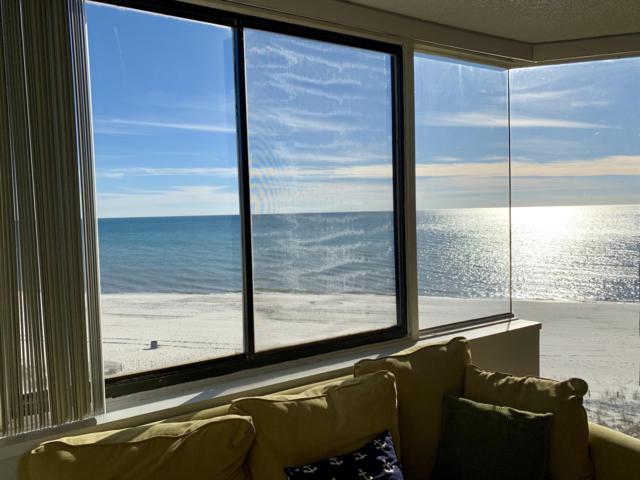 8817 S Thomas Drive A619, Panama City Beach, FL 32408 (MLS #813768) :: Coastal Luxury