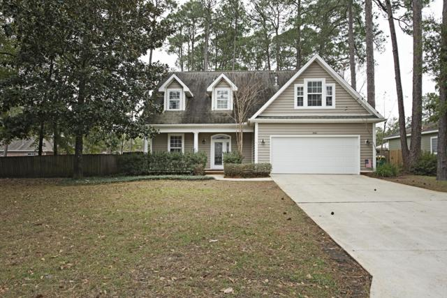 4064 11Th Street, Niceville, FL 32578 (MLS #813794) :: RE/MAX By The Sea