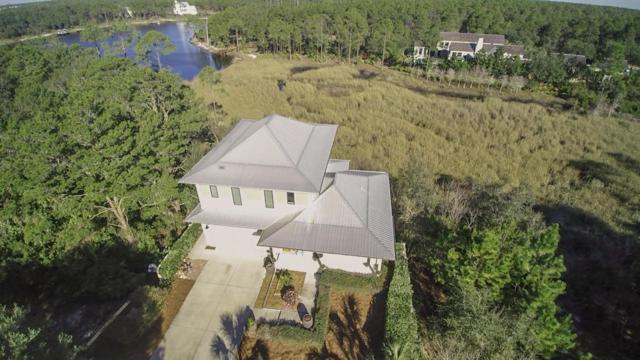 63 Cove Creek Lane, Seacrest, FL 32461 (MLS #813842) :: RE/MAX By The Sea