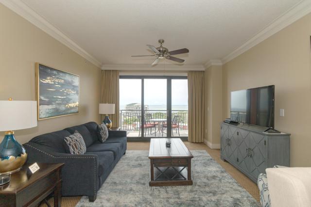 10 Harbor Boulevard W327, Destin, FL 32541 (MLS #813856) :: Berkshire Hathaway HomeServices Beach Properties of Florida