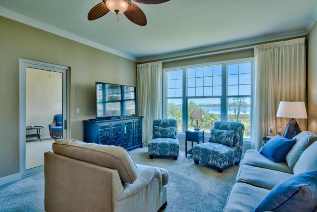 4100 Marriott Drive Unit 411, Panama City Beach, FL 32408 (MLS #813890) :: Classic Luxury Real Estate, LLC