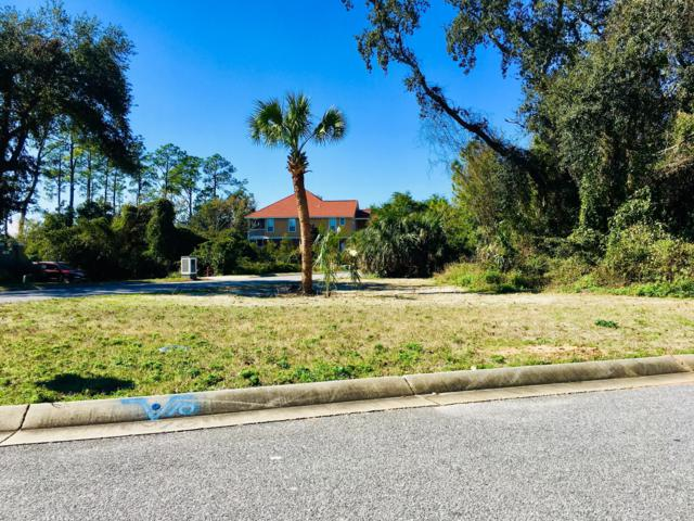 1717 Magnolia Harbor Drive, Navarre, FL 32566 (MLS #813899) :: Luxury Properties Real Estate