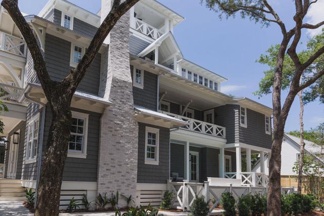 135 Forest Street, Santa Rosa Beach, FL 32459 (MLS #813911) :: The Beach Group