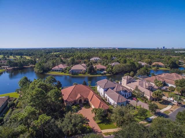439 Captains Circle, Destin, FL 32541 (MLS #813921) :: Berkshire Hathaway HomeServices Beach Properties of Florida
