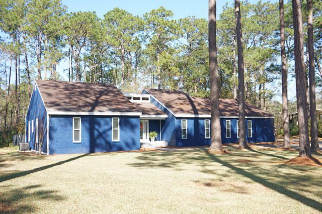 180 Lakeside Drive, Defuniak Springs, FL 32435 (MLS #813931) :: ResortQuest Real Estate
