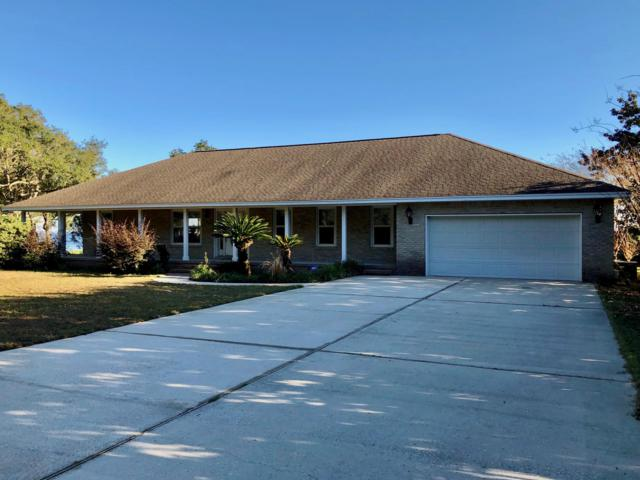 184 Bayshore Drive, Freeport, FL 32439 (MLS #813935) :: Keller Williams Emerald Coast