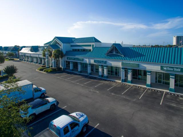 4012 W Commons Drive Unit 104, Destin, FL 32541 (MLS #813954) :: Berkshire Hathaway HomeServices Beach Properties of Florida