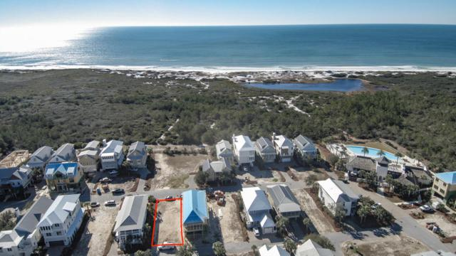 Lot 141 Cypress Drive Drive, Santa Rosa Beach, FL 32459 (MLS #814009) :: Scenic Sotheby's International Realty