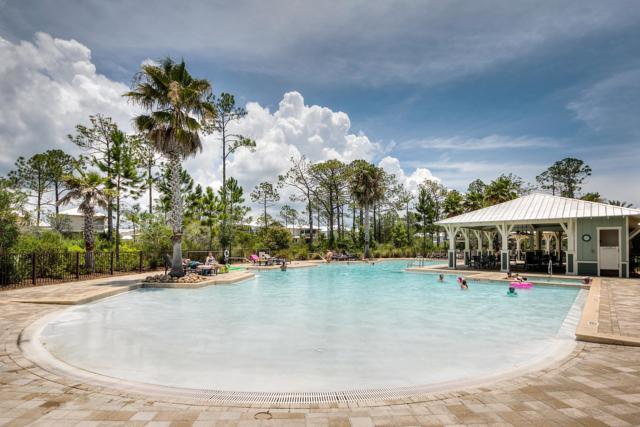 1107 Sandgrass Boulevard Lot 258, Santa Rosa Beach, FL 32459 (MLS #814019) :: Scenic Sotheby's International Realty