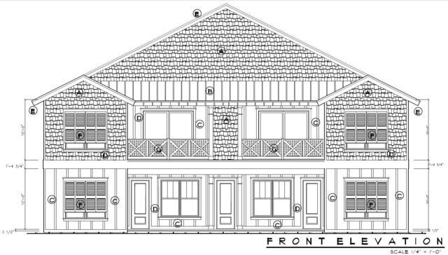 108 Don Bishop Road #11, Santa Rosa Beach, FL 32459 (MLS #814024) :: ResortQuest Real Estate