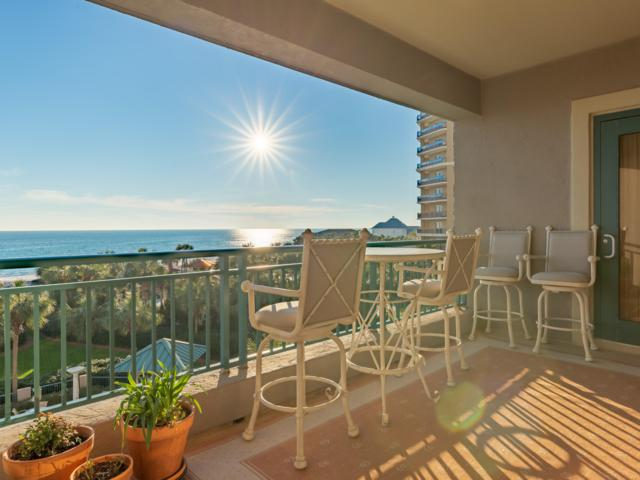 4610 Southwinds Drive #4610, Miramar Beach, FL 32550 (MLS #814085) :: Better Homes & Gardens Real Estate Emerald Coast
