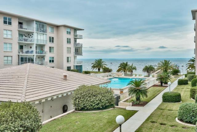 3857 Indian Trail Drive #213, Destin, FL 32541 (MLS #814086) :: Scenic Sotheby's International Realty