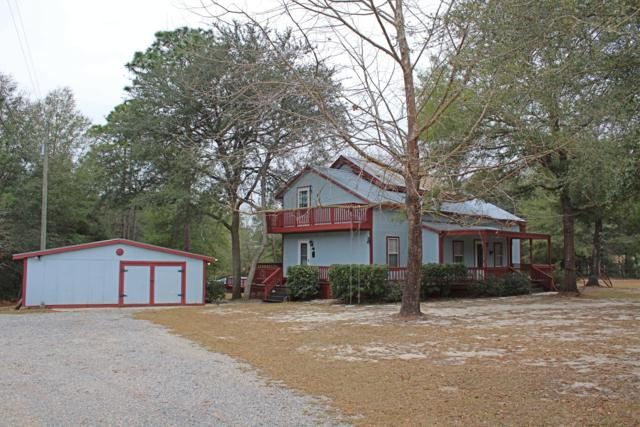 248 Autumn Lane, Defuniak Springs, FL 32433 (MLS #814133) :: Classic Luxury Real Estate, LLC