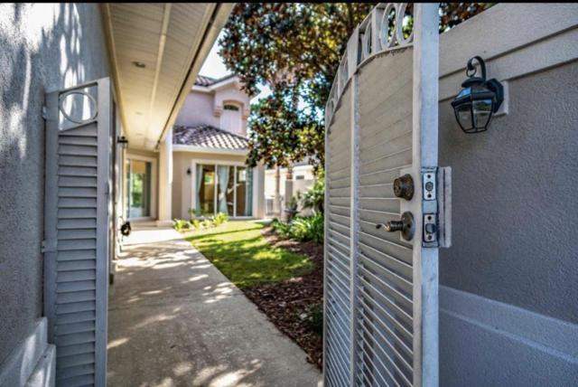 4521 Golf Villa Court #1101, Destin, FL 32541 (MLS #814136) :: Classic Luxury Real Estate, LLC