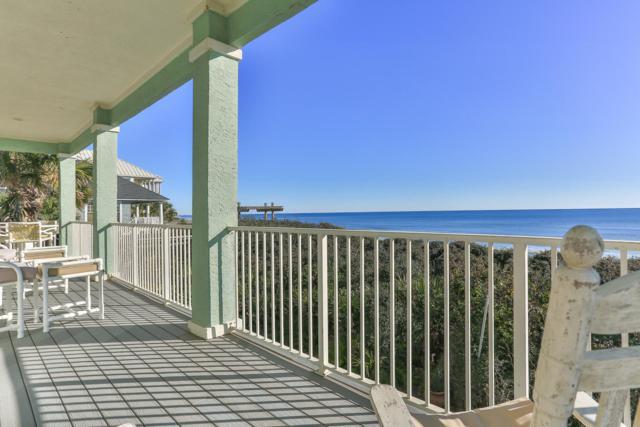 55 Nature Way 100-1, Santa Rosa Beach, FL 32459 (MLS #814203) :: Coastal Luxury
