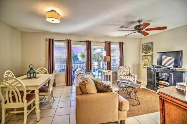 82 Sugar Sand Lane Unit C7, Santa Rosa Beach, FL 32459 (MLS #814215) :: 30A Real Estate Sales