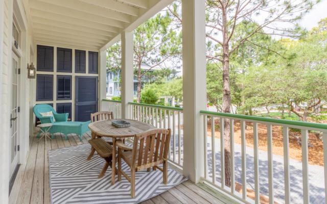 10 E Watercolor Boulevard Unit 201, Santa Rosa Beach, FL 32459 (MLS #814225) :: 30a Beach Homes For Sale