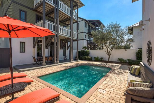 58 N Winston Lane, Inlet Beach, FL 32461 (MLS #814237) :: The Premier Property Group