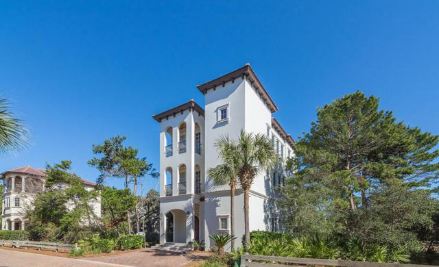 141 Palmeria Way, Santa Rosa Beach, FL 32459 (MLS #814258) :: 30A Real Estate Sales
