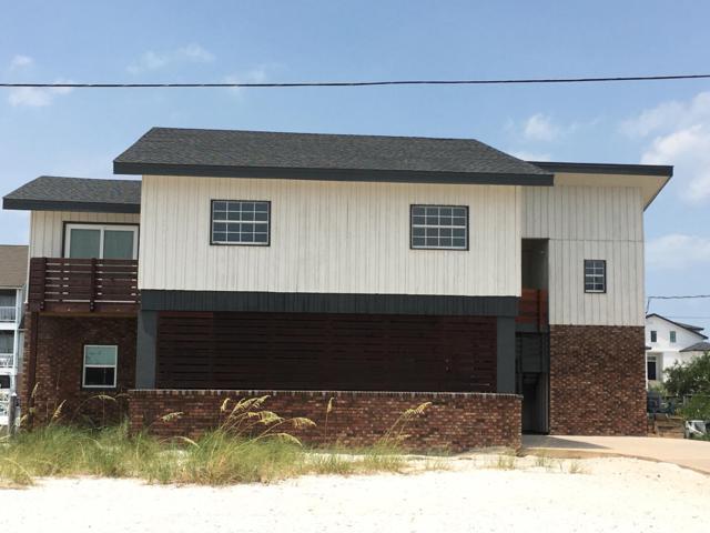 609 Magnolia Drive, Destin, FL 32541 (MLS #814299) :: Luxury Properties Real Estate
