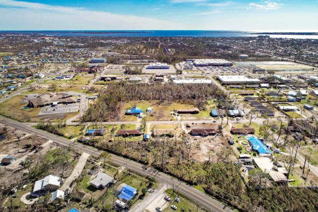 2421 Airport Road, Panama City, FL 32405 (MLS #814304) :: Scenic Sotheby's International Realty