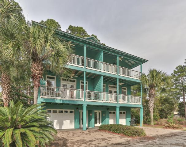 61A Dune Breeze Lane Unit E-1, Santa Rosa Beach, FL 32459 (MLS #814307) :: Berkshire Hathaway HomeServices Beach Properties of Florida
