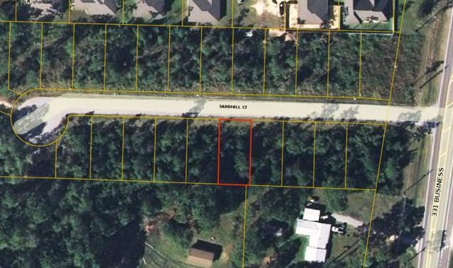 Lot 14 Sandhill Court, Freeport, FL 32439 (MLS #814312) :: ResortQuest Real Estate