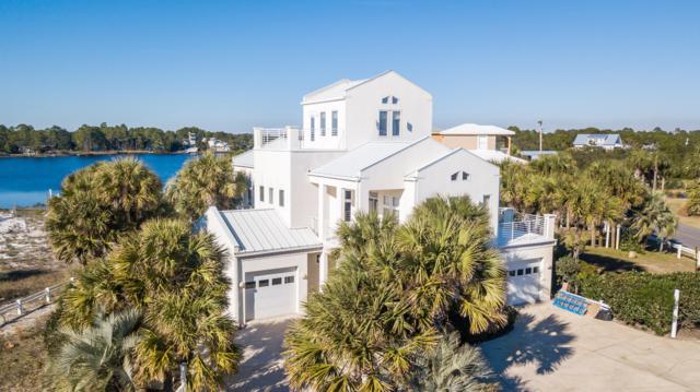 20 San Roy Road, Santa Rosa Beach, FL 32459 (MLS #814329) :: Classic Luxury Real Estate, LLC