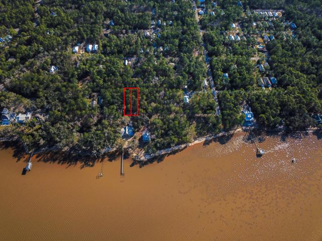 Lots 29 & 30 Quiet Water Trail, Santa Rosa Beach, FL 32459 (MLS #814347) :: CENTURY 21 Coast Properties