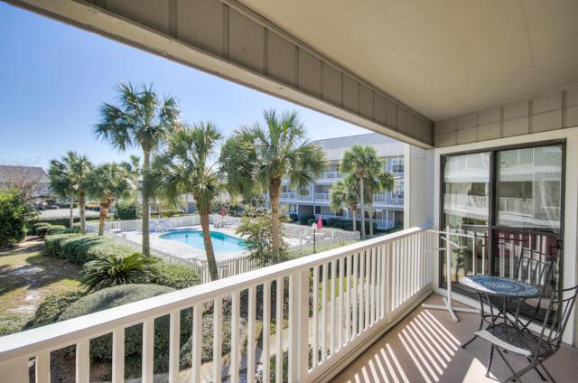 3799 Hwy 30A 11-H, Santa Rosa Beach, FL 32459 (MLS #814375) :: Berkshire Hathaway HomeServices Beach Properties of Florida