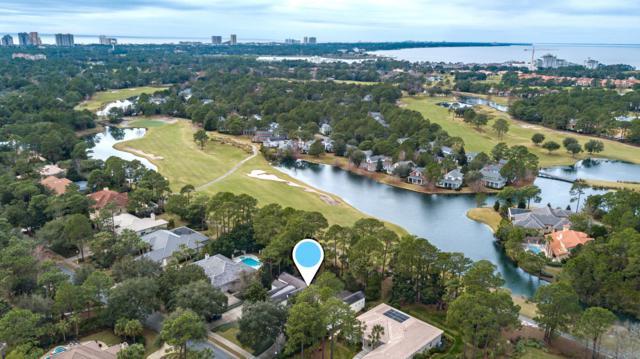 1461 E Baytowne Avenue, Miramar Beach, FL 32550 (MLS #814389) :: Berkshire Hathaway HomeServices Beach Properties of Florida