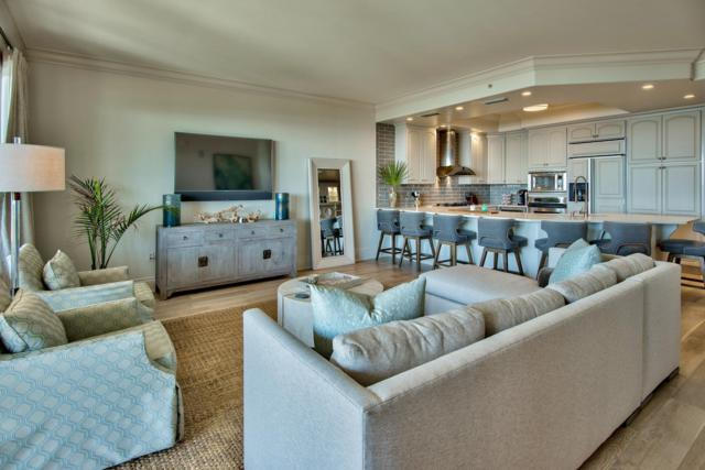 599 Scenic Gulf Drive Unit 103, Miramar Beach, FL 32550 (MLS #814421) :: Luxury Properties Real Estate