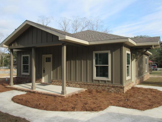 100 Nowling Drive, Defuniak Springs, FL 32433 (MLS #814424) :: Classic Luxury Real Estate, LLC