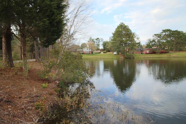 2 Ponce De Leon Road, Crestview, FL 32539 (MLS #814431) :: Classic Luxury Real Estate, LLC