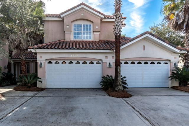 4528 Golf Villa Court Unit 401, Destin, FL 32541 (MLS #814441) :: Keller Williams Emerald Coast