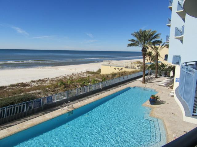 16701 Front Beach Road Unit 202, Panama City Beach, FL 32413 (MLS #814446) :: Keller Williams Emerald Coast