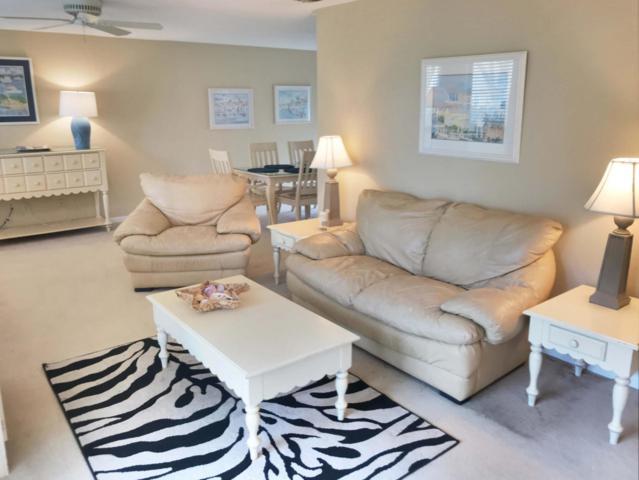 734 Sandpiper Drive #734, Miramar Beach, FL 32550 (MLS #814505) :: ENGEL & VÖLKERS