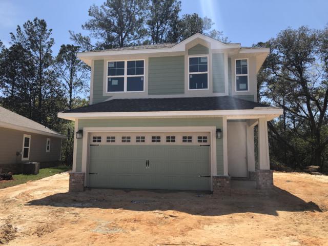 127 Brandywine Road, Freeport, FL 32439 (MLS #814570) :: Hammock Bay
