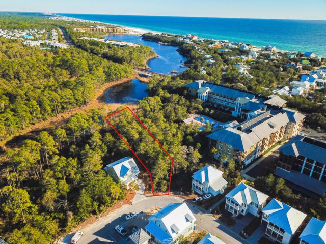 Lot 101 Cabana Trail, Santa Rosa Beach, FL 32459 (MLS #814572) :: Coastal Lifestyle Realty Group