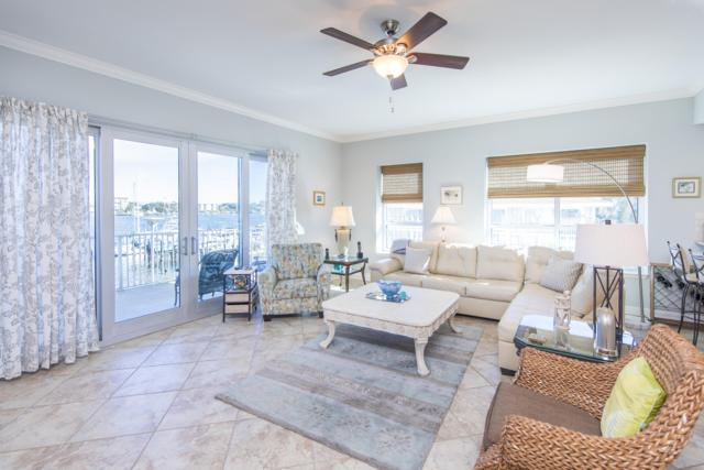 211 Durango Road Unit 217, Destin, FL 32541 (MLS #814591) :: Luxury Properties Real Estate